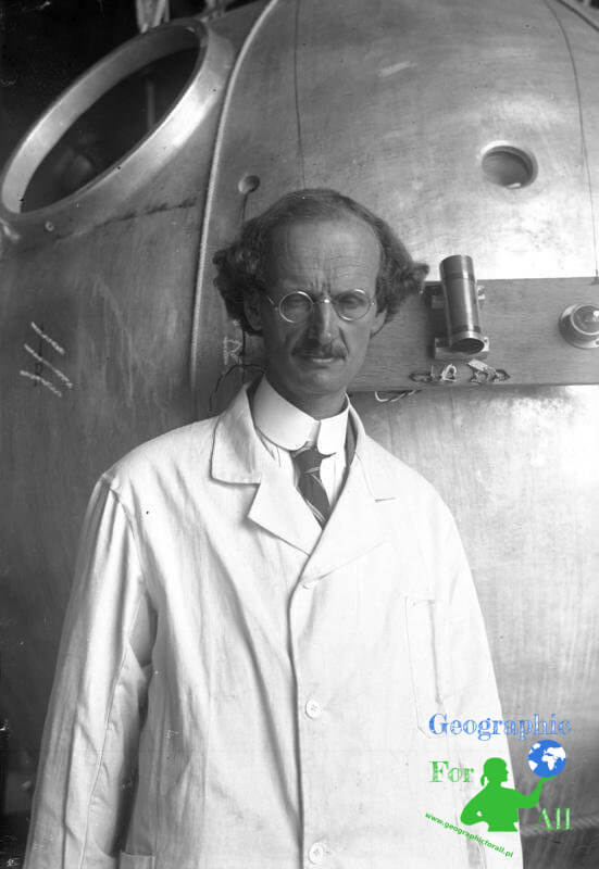August Piccard Bundesarchiv, Bild 102-13738 / CC-BY-SA 3.0