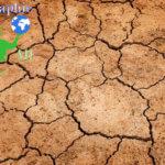 Dlaczego wAfryce jest gorąco isą pustynie?