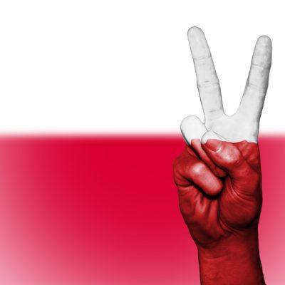 Definicje państwa flaga Polska