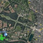 Funkcje miast icykl życiowy działki