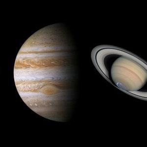 Солнечная система - планеты