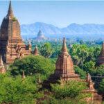Bagan w Birmie czyli birmańskie Gniezno