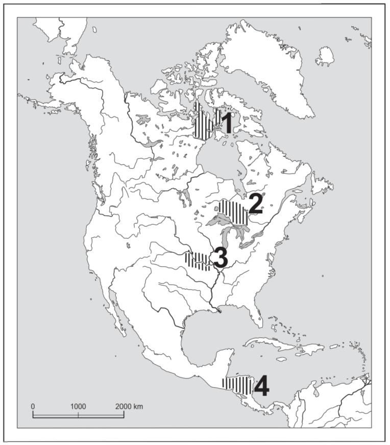 matura zgeografii 2018 zadanie 19 mapa