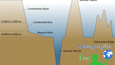 The shape of the lithosphere - seabed, author Chris_huh [Public domain], wikipedia commons with logo