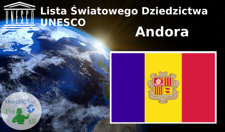 Lista Światowego Dziedzictwa UNESCO Andora