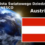 Lista Światowego Dziedzictwa UNESCO Austria