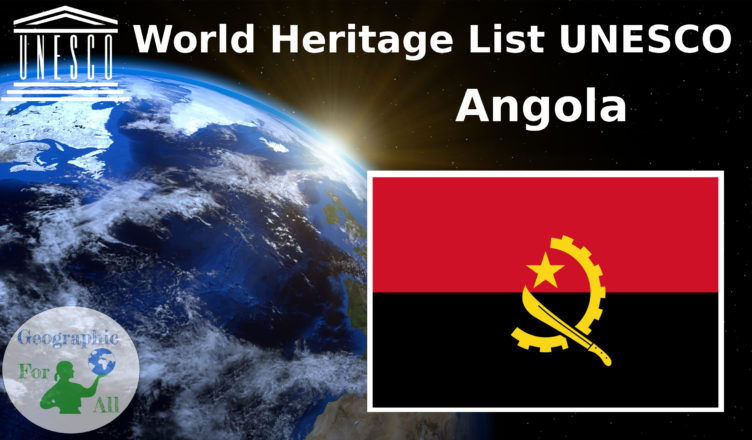 World Heritage List UNESCO Angola