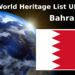 World Heritage List UNESCO Bahrain