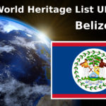 World Heritage List UNESCO Belize