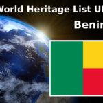 World Heritage List UNESCO Benin