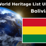 World Heritage List UNESCO Bolivia