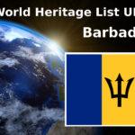 World Heritage List UNESCO Barbados