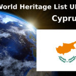 World Heritage List UNESCO Cyprus