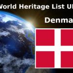 Lista światowego dziedzictwa UNESCO Dania