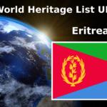 World Heritage List UNESCO Eritrea