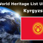 Lista światowego dziedzictwa UNESCO Kirgistan