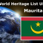Lista światowego dziedzictwa UNESCO Mauretania