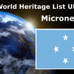 Lista światowego dziedzictwa UNESCO Mikronezja (Sfederowane Stany)