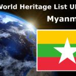 Lista światowego dziedzictwa UNESCO Birma