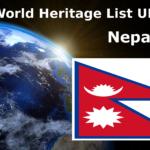 Lista światowego dziedzictwa UNESCO Nepal