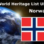 World Heritage List UNESCO Norway