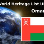 Lista światowego dziedzictwa UNESCO Oman