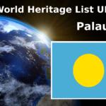 World Heritage List UNESCO Palau