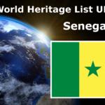 World Heritage List UNESCO Senegal