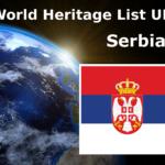 World Heritage List UNESCO Serbia