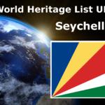 Lista światowego dziedzictwa UNESCO Seszele