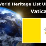Lista światowego dziedzictwa UNESCO Stolica Apostol