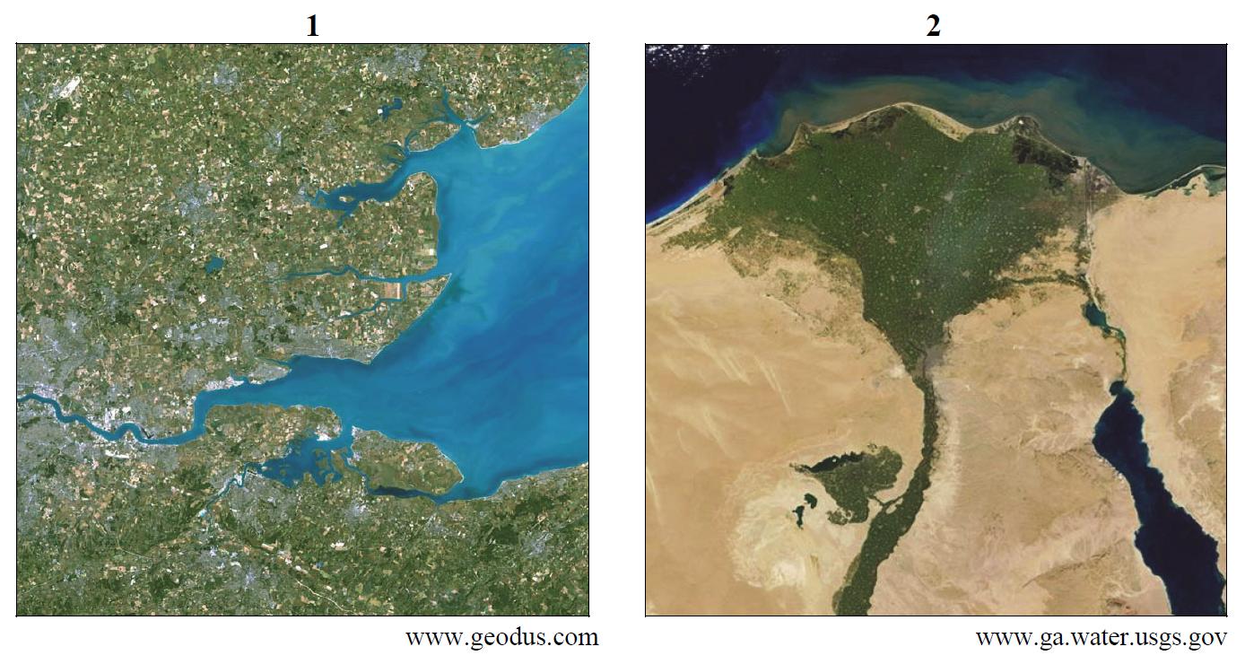 matura zgeografii 2015 zadanie 18