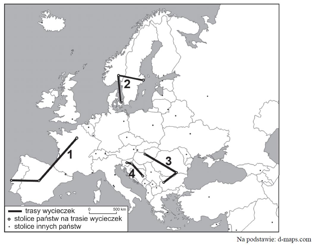 matura zgeografii 2015 zadanie 19