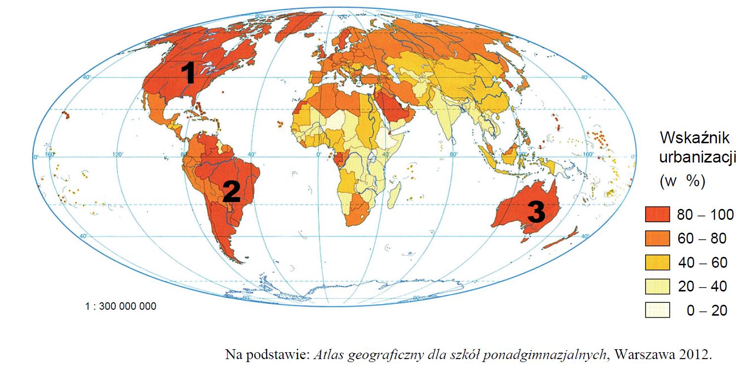 matura zgeografii 2015 zadanie 21