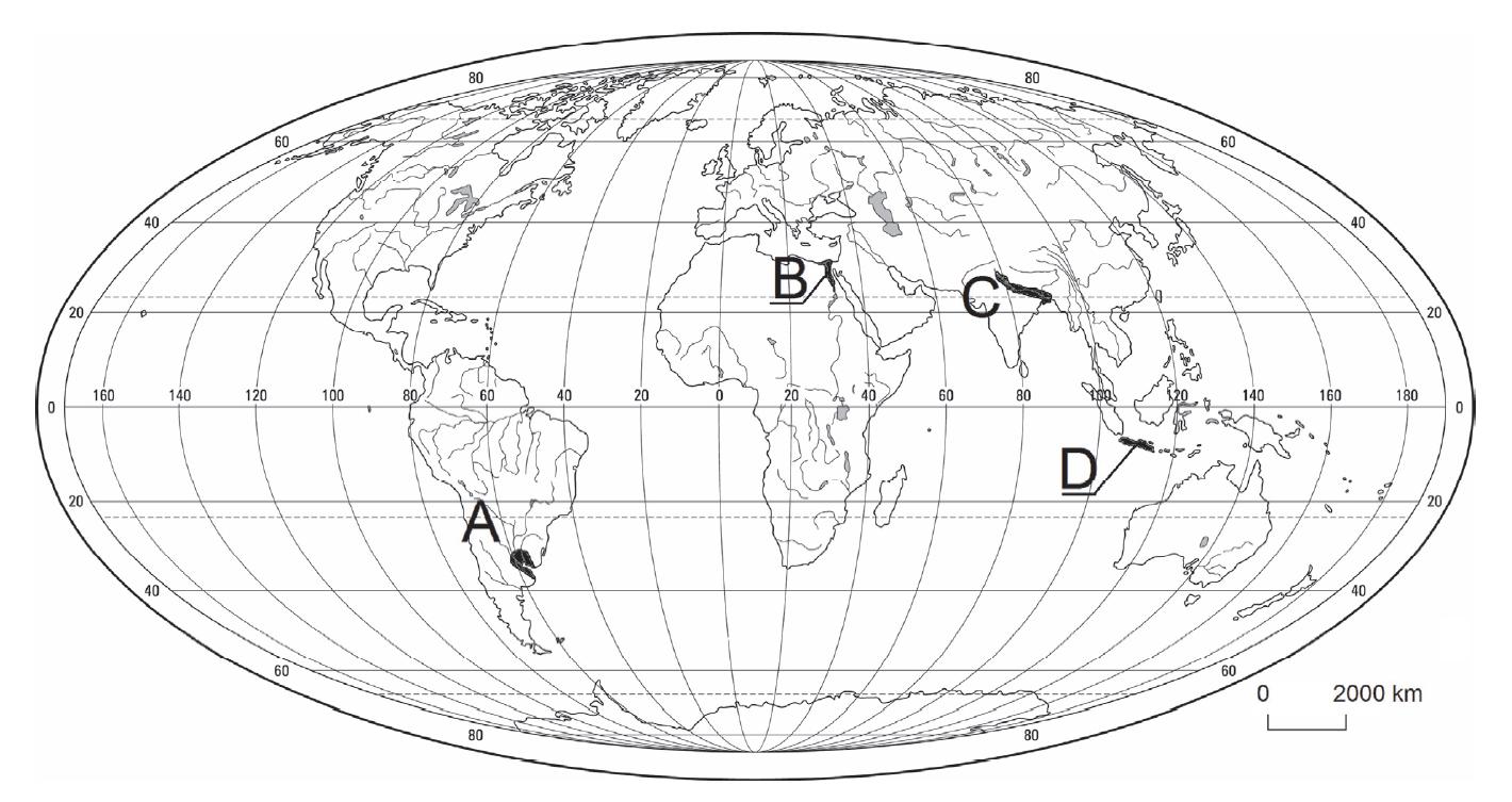matura zgeografii 2014 pp zadanie 17