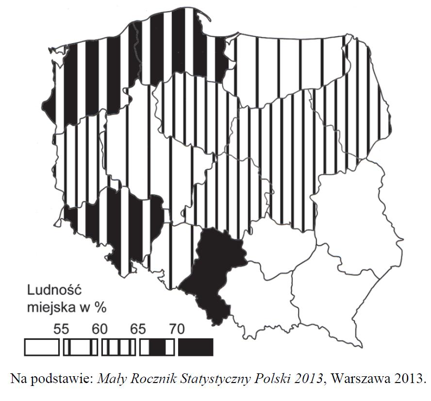 matura zgeografii 2014 pp zadanie 18