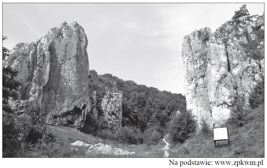 matura zgeografii 2014 pp zadanie 2