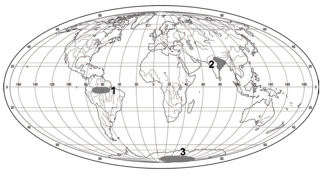 matura zgeografii 2013 pp zadanie 17