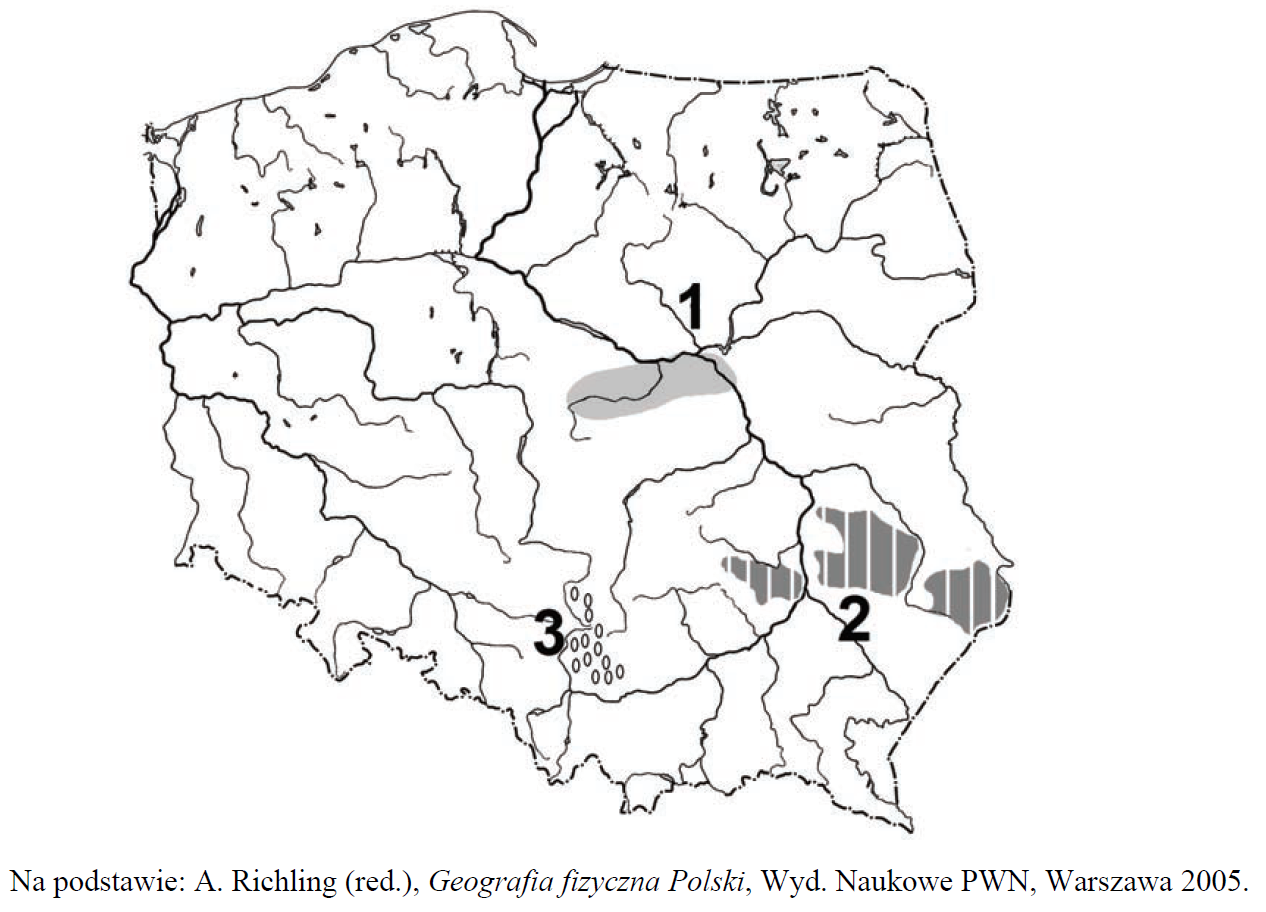 matura zgeografii 2013 pp zadanie 18