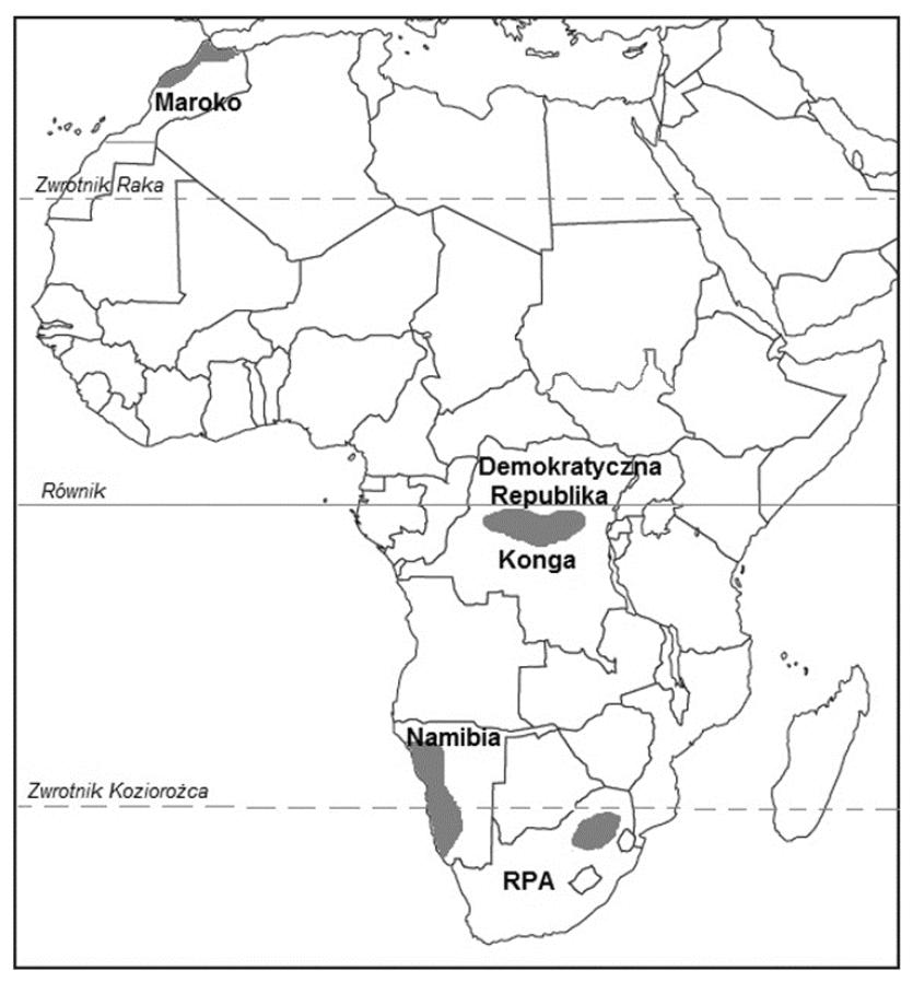 matura zgeografii 2013 pp zadanie 24