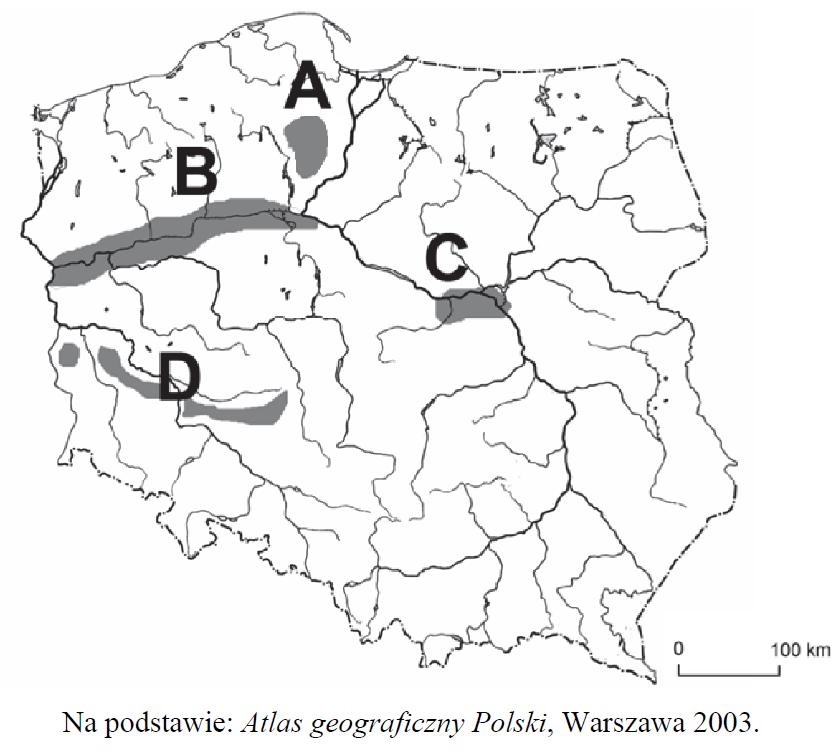 matura zgeografii 2014 pr zadanie 10
