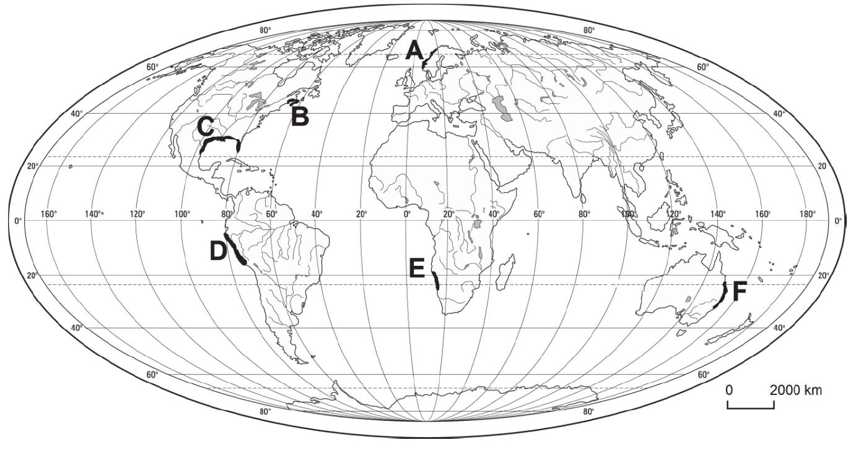 matura zgeografii 2014 pr zadanie 13