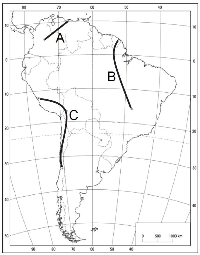 matura zgeografii 2014 pr zadanie 19