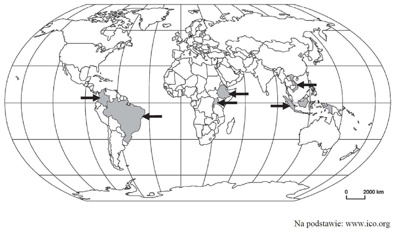 matura zgeografii 2014 pr zadanie 23