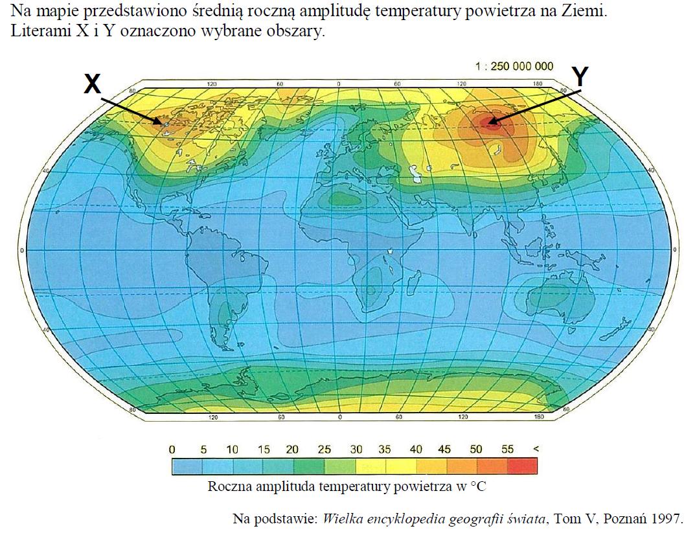 próbna matura zgeografii 2014 pr zadanie 10-11