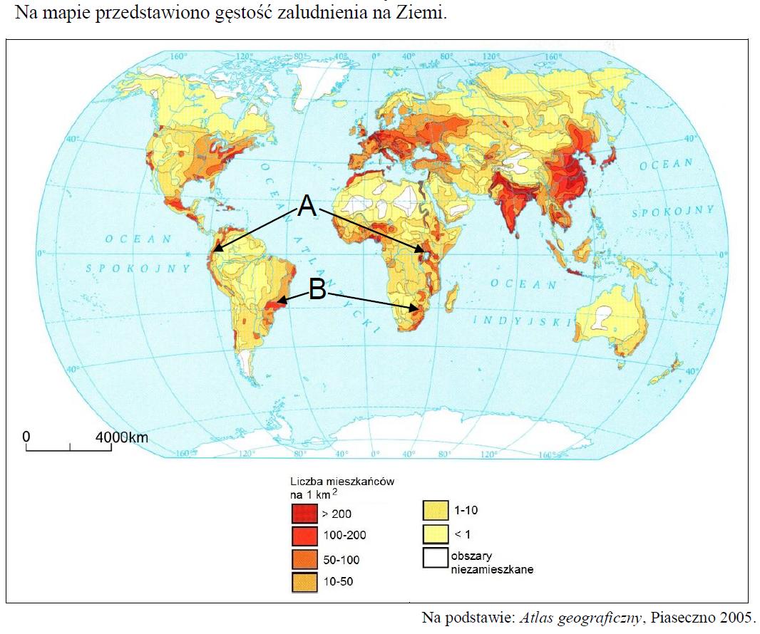 próbna matura zgeografii 2014 pr zadanie 26-29