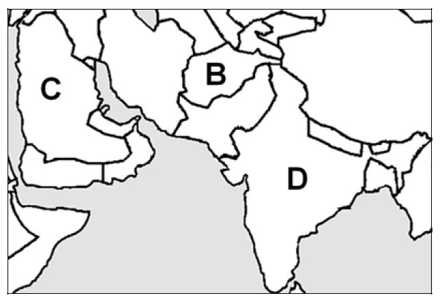 matura zgeografii 2012 maj pp zadanie 29 odpowiedź