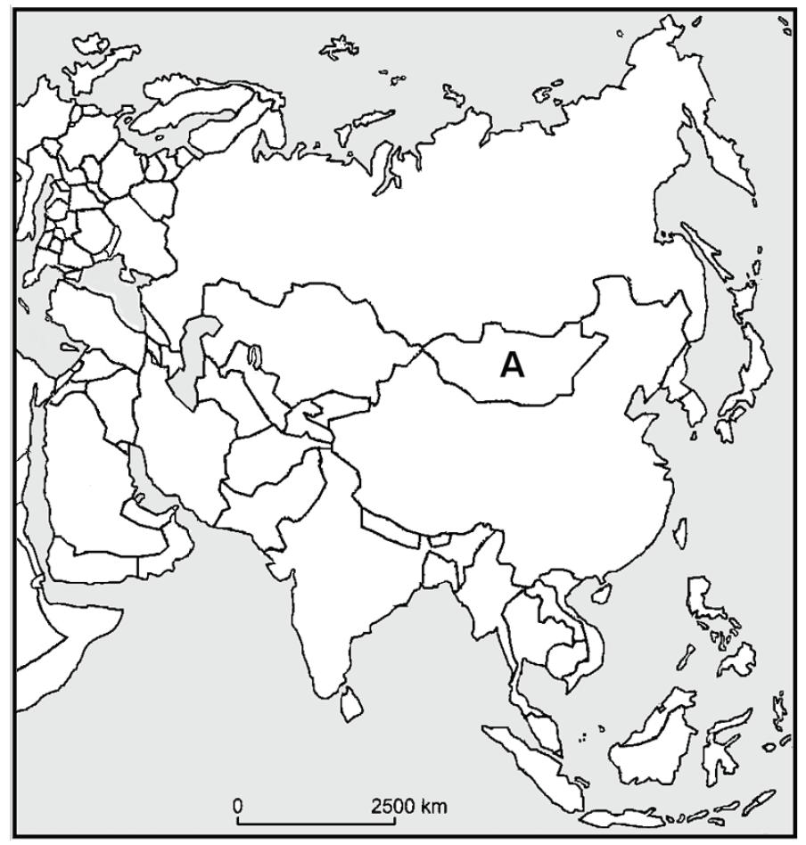 matura zgeografii 2012 maj pp zadanie 29