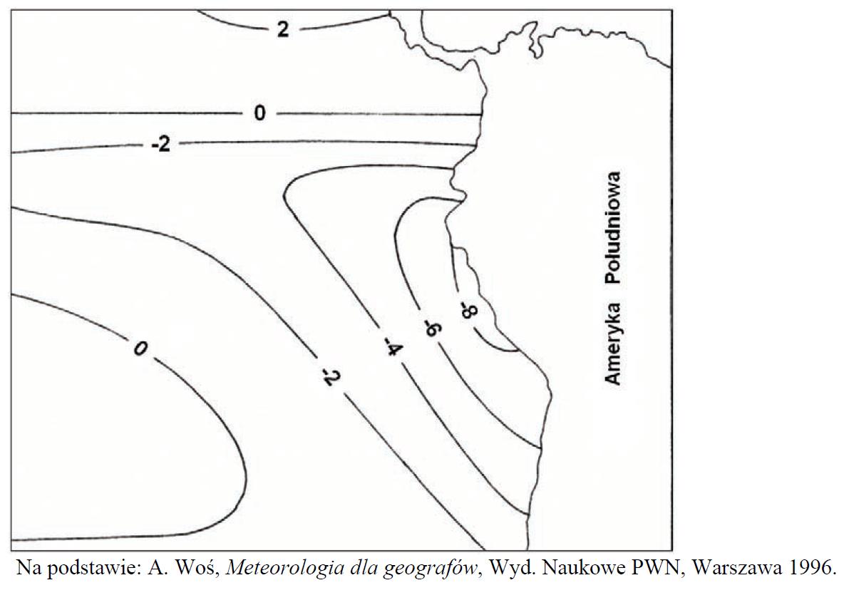 matura zgeografii 2013 pr zadanie 23