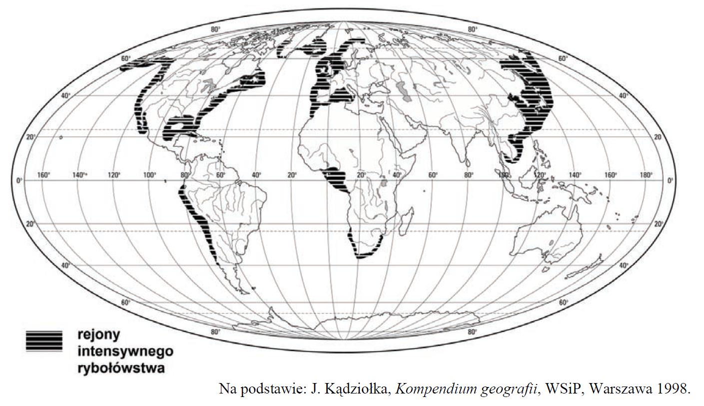 matura zgeografii 2013 pr zadanie 24